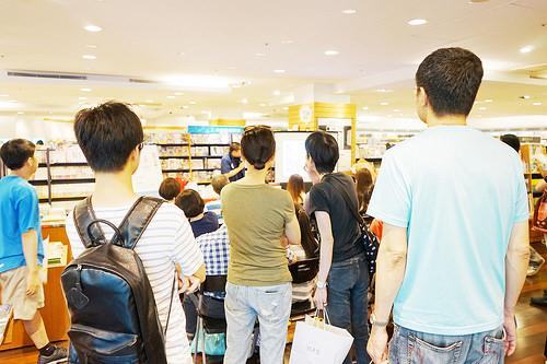 日本回遊-台北2014.07.05