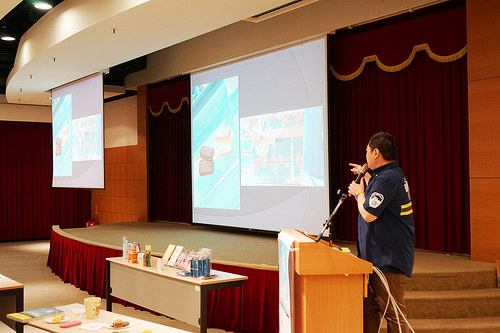 日本回遊-台北資策會2014-7-10