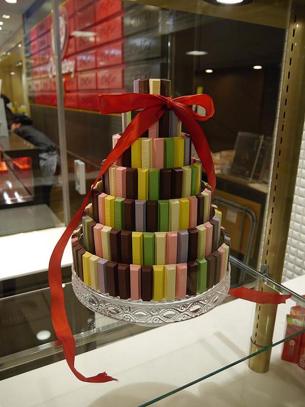 20140122 KITKAT西武池袋本店 6