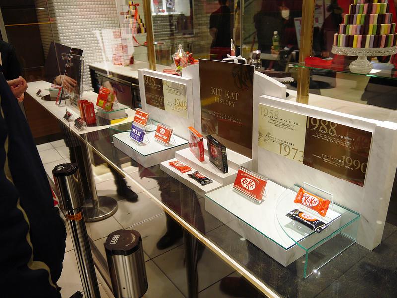20140122 KITKAT西武池袋本店 8