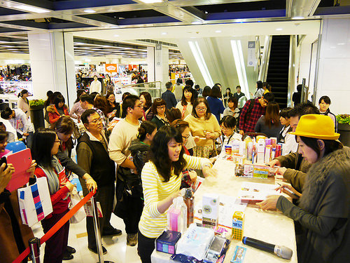 2014-01-05 16.10.31-1東京藥妝搜查最前線